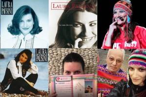 Especial: 23 años de ese amor extraño llamado Laura Pausini