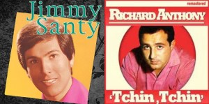 "Bonus Track #6: Jimmy Santi y el origen de ""Chin Chin"""