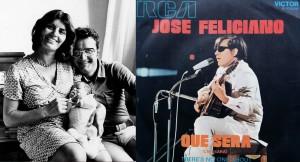 """José Feliciano, """"Qué será"""" y la historia de un rechazo"""
