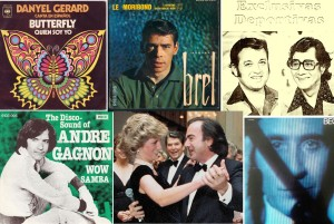 Mariposas, pasión y muerte: Música en francés (Parte 2)