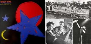 Especial: A 30 años de la llegada de Indochina al Perú