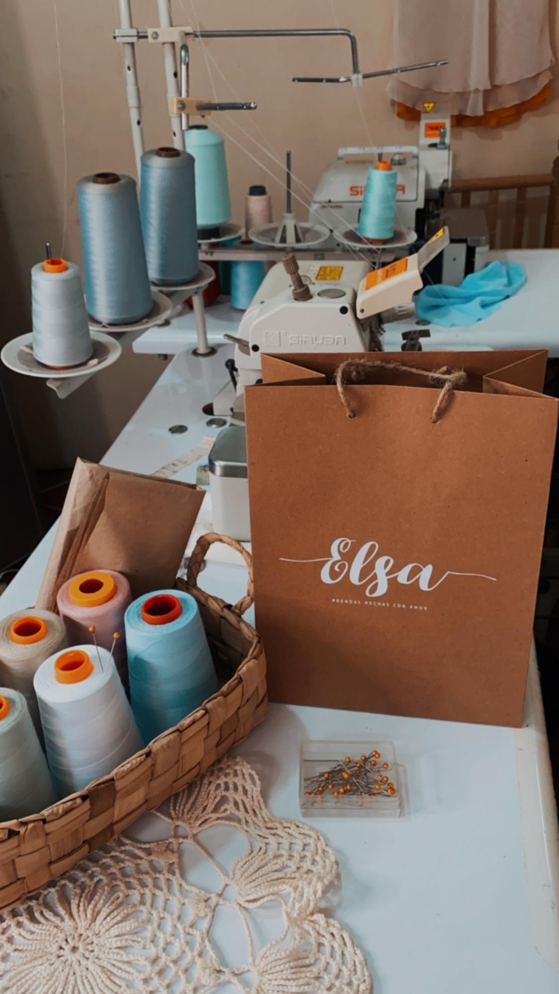 Elsa, una marca hecha con mucho amor