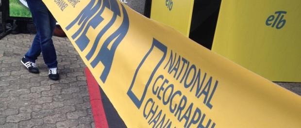 Carrera Nat Geo 8K se correrá el próximo Domingo 26 de Abril