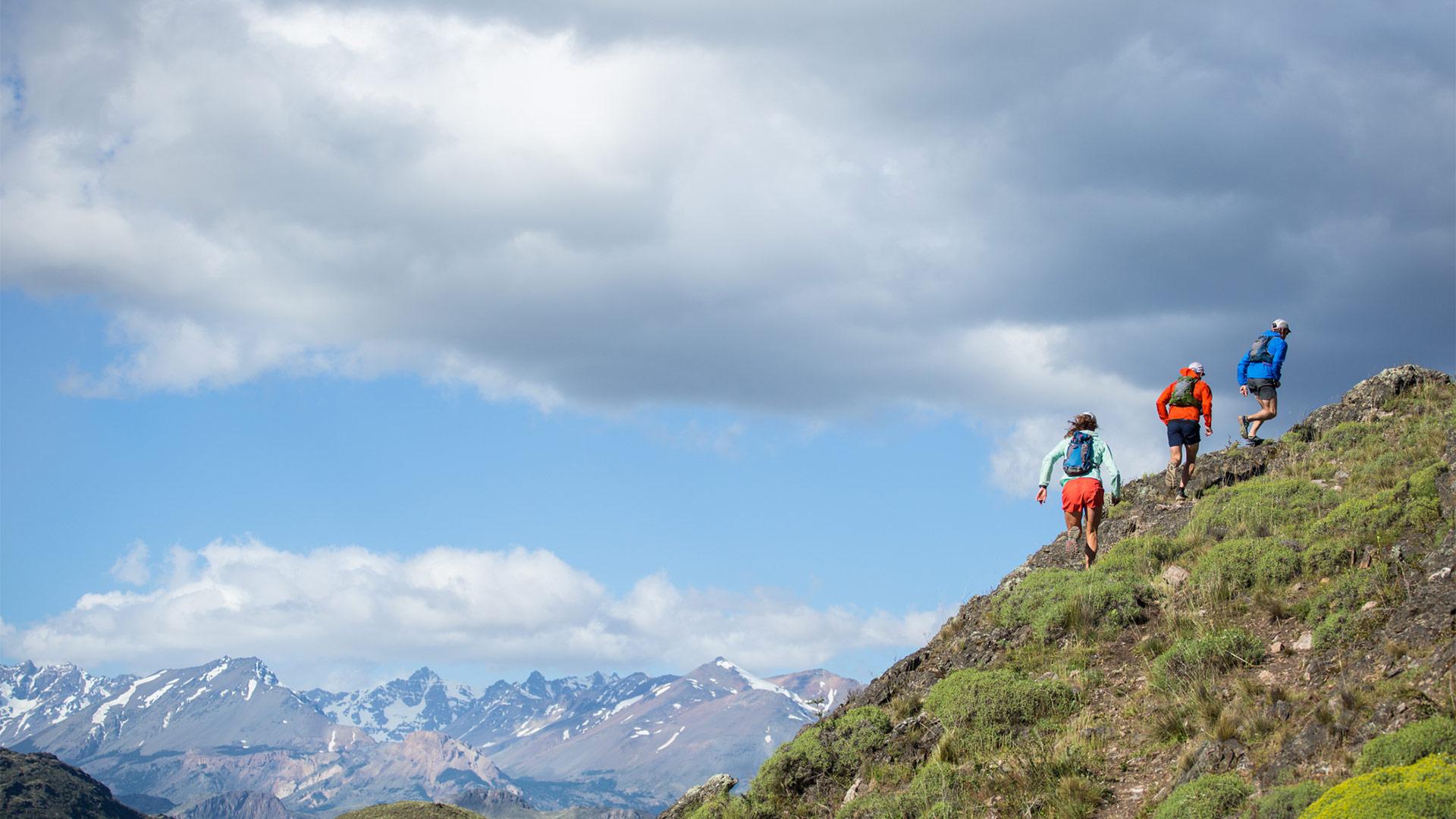 Lo que pienso cuando me mencionan el Trail Running